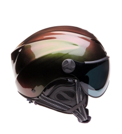 Casque Icaro Nerv Deep Forest